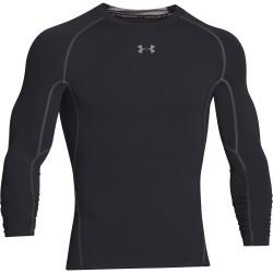 Under Armour heatgear® long sleeve compression shirt