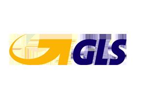 GLS kuriér