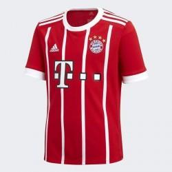 Dětský dres Adidas FC Bayern Mnichov 2017/2018 - Domácí