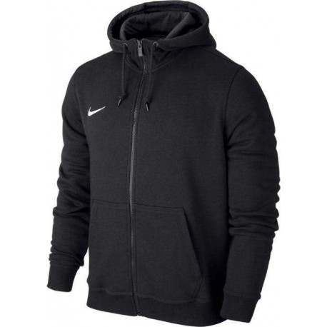 Mikina Nike Team Club Full Zip