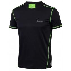 Pánske bežecké tričko Klimatex QuickDry FEDDE