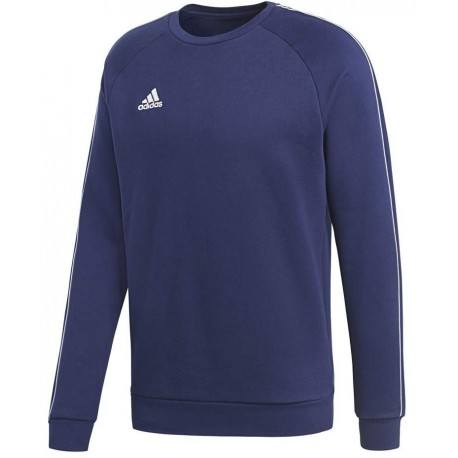 Mikina Adidas Core 18 Sweat Top