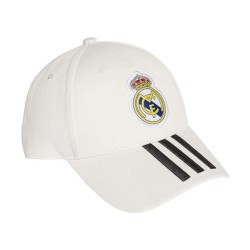 Šiltovka Real Madrid 3-stripes