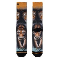 Ponožky XPOOOS Tiger