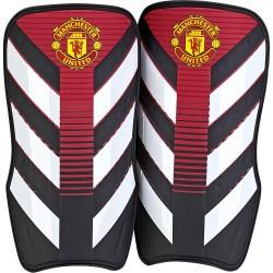 Chrániče adidas Manchester United FC Pro Lite ADIEY