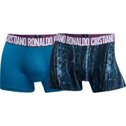 Boxerky CR7 Basic Micro Trunk 2- Pack