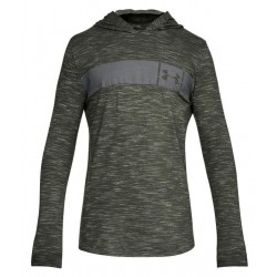 Mikina s kapucňou Under Armour Sportstyle Core