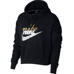 Dámska mikina Nike Sportswear Rally Metallic