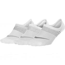 Dámske ponožky Nike PERF LTWT FOOT 3PR