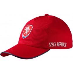 Šiltovka Puma Czech Republic Cap