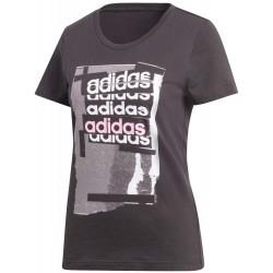 Dámske tričko adidas Linear Tee I