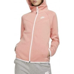 Mikina s kapucňou Nike Sportswear Windrunner Tech Fleece