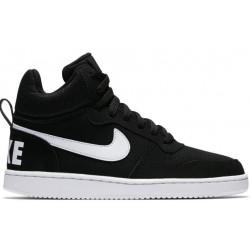Dámska obuv Nike Court Borough Mid