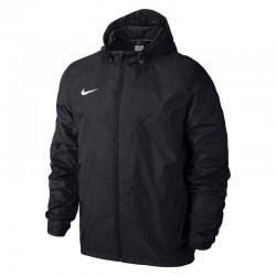 Detská bunda s kapucňou Nike Team Sideline Rain