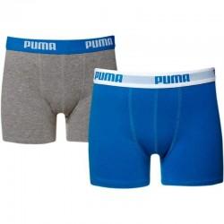 Dětské boxerky Puma Basic Boxer (2 ks)