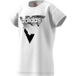 Detské tričko adidas ESSENIALS LOOSE TEE