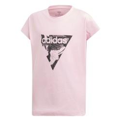 Detské tričko adidas ESSENTIALS LOOSE TEE