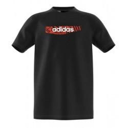 Detské tričko adidas Core Kids Graphic Tee