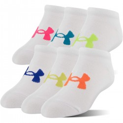Dětské ponožky Under Armour No-Show