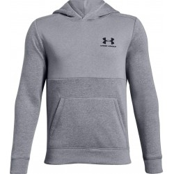 Dětská mikina Under Armour Cotton Fleece