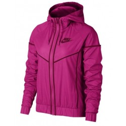 Dámska bunda Nike Windrunner
