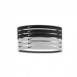 Čelenky Nike Swoosh Sport Headbands 2.0 (6ks)