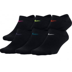 Dámske ponožky Nike No-show
