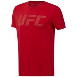 Tričko Reebok UFC FG Logo