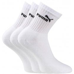 Ponožky Puma Short Crew