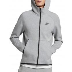 Mikina s kapucí Nike Tech Fleece FZ