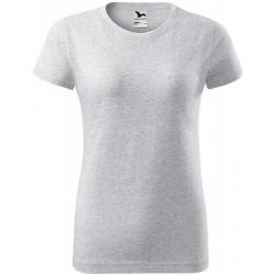 Dámske tričko BAS
