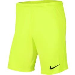 Šortky Nike Dry Park III