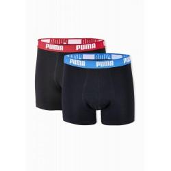 Pánské boxerky Puma Basic Boxers