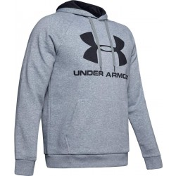 Mikina Under Armour Rival Fleece Sportstyle