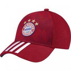 Detská šiltovka Adidas FC Bayern Mnichov