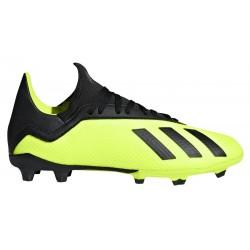Detské kopačky Adidas X 18.3 FG