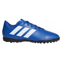 Detské kopačky adidas turfy Nemeziz Tango 18.4 TF J