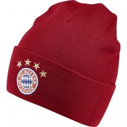 Detská čiapka adidas FC Bayern Mníchov