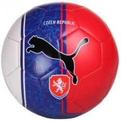 Futbalová lopta Puma Country Fan Balls Licensed