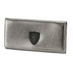 Peňaženka Puma F metallic Ash