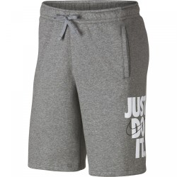 Šortky Nike Sportswear Just Do It Short Fleece