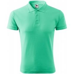 Tričko Polo Pique