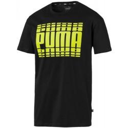 Tričko Puma Rebel Bold Tee