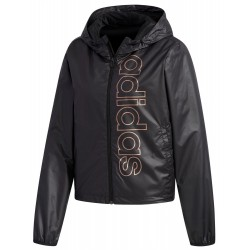 Dámska bunda adidas Essentials Branded Windbreaker