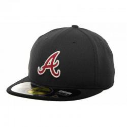 Šiltovka New Era Atlanta Braves 59FIFTY