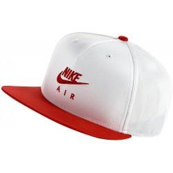 Šiltovka Nike Pre Red Nike Air