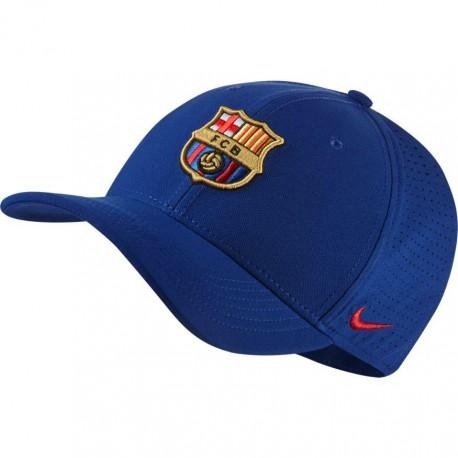 Šiltovka Nike AeroBill FC Barcelona Classic 99
