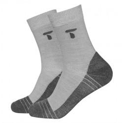 Ponožky Tufte Bambull Blend Grey Melange