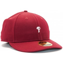 Šiltovka New Era Philadelphia Phillies 59FIFTY