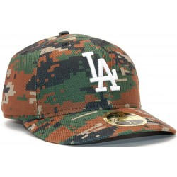 Šiltovka New Era Los Angeles Dodgers 59FIFTY
